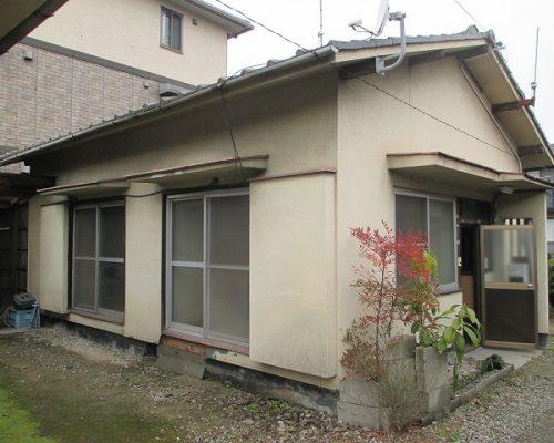 池田アパート 4号棟