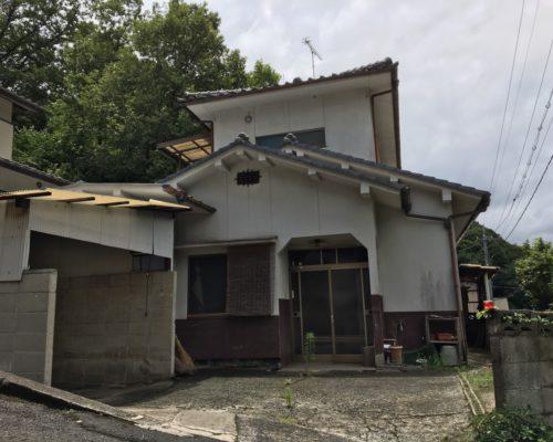 神辺町川南 中古住宅