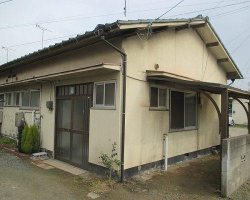 池田アパート 5号棟